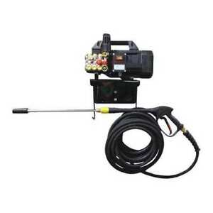 CAM SPRAY 1500AEWMA Light Duty 1450 psi 2.0 gpm Cold Water Pressure Washer