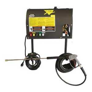 CAM SPRAY 1000WM Pressure WasherCold120V1000 psi2 gpm