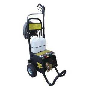 CAM SPRAY 1500AMX Light Duty 1450 psi Cold Water Electric Pressure Washer
