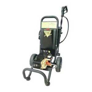 CAM SPRAY 1500AXS Light Duty 1450 psi Cold Water Electric Pressure Washer