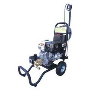 CAM SPRAY 4000HXS Heavy Duty 4000 psi Cold Water Gas Pressure Washer