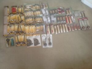 Muzzleloading accessory lot brand new (112) pieces