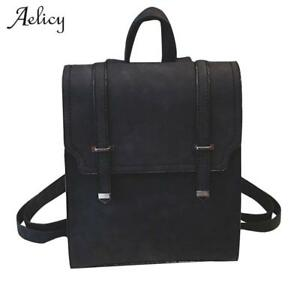 Aelicy Fashion Design Famous Brand Cool Urban Backpack Double Arrow Women Backpa