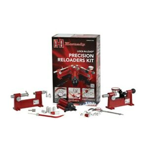 Hornady Lock-N-Load Precision Reloaders Kit - *NEW*