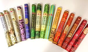 Hem Incense Sticks Bulk Pick 20 40 60 80 100 120 Wholesale Free Ship