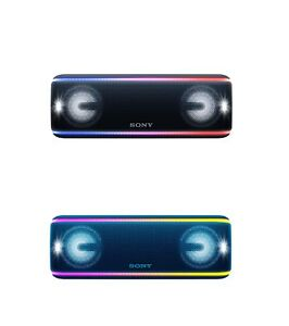 Sony SRS-XB41 Portable Wireless Bluetooth Speaker - XB41
