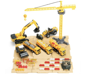 Outside Toys For Toddlers Montessori Construction Fine Motor Skills Excavator