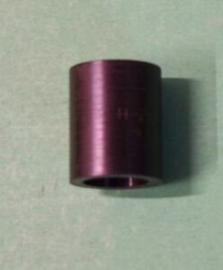 LYMAN Easy ShotShell Reloader H-22 Powder Bushing-(NOS)