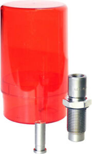Lee Steel Lube Size Kit 0.410 Inch Diameter Accepts 0.875 Thread Size 90052