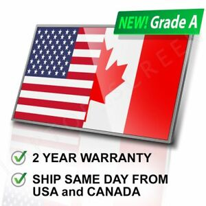 New Dell PN DPN 3874Y 03874Y IPS High Gamut LCD Screen LED for from Canada
