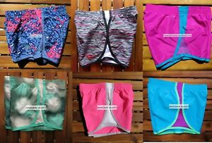 GIRLS 4 SUMMER CLOTHING ~ TEMPO RUNNING SHORTS ~BRAND NEW ~ 6 PAIRS $156