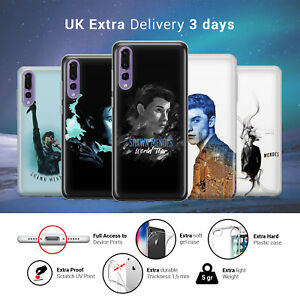 Shawn Mendes Singer Music Teen Star Phone Case Cover for Huawei GBP 7.99