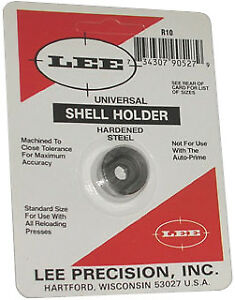 Lee Auto-Prime Primer Tool Shell Holder Number 19