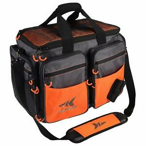 KastKing Fishing Tackle Bags- Saltwater & Freshwater Storage Bag 3700 Tackle Box