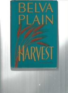 BELVA PLAIN - HARVEST - LP108