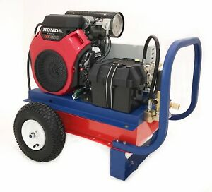 Cold Water Pressure Washer 6gpm4000psi-new