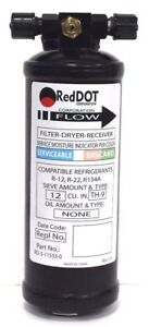 NEW RED DOT FILTERDRIER FOR MACK VOLVO AGCO CASE MASSEY 088214-00 PART# 74R3107