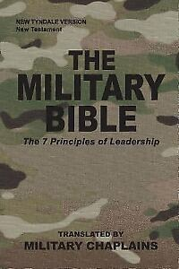 The Military Bible ISBN 1936857405 ISBN-13 9781936857401