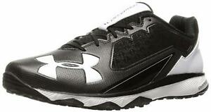 Under Armour Men's Deception Trainer Wide Baseball Shoe - Choose SZColor