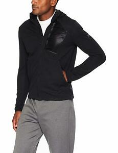 Under Armour Men's Hardface Windpro Hooded - Choose SZColor