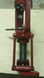 Hornady Lock-N-Load AP Reloading Press - Pre Owned