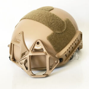 Helmet Accessories NVG Mount Vas Shroud W3-Hole Pattern fit ACH MICH PASGT