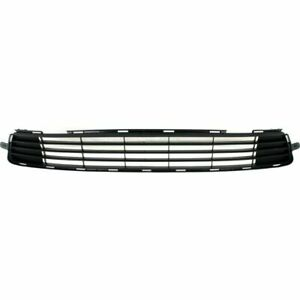 New Front Center Bumper Cover Grille For Toyota Corolla 2011-2013 TO1036125