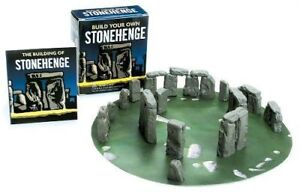 Build Your Own Stonehenge by Morgan Beard and Running Press Staff 2006...