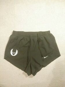 Small Nike Pro Elite Oregon Project Kit Racing Shorts Power Speed Tights Running
