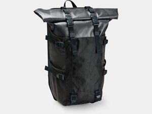 New Under Armour Waterproof Rolltop Bag - Blackout Camo  Charcoal