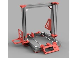 AM8 Metal Frame for ANET A8 AM8 2040 EXTRUSIONS ONLY made in Japan!