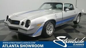 1980 Camaro Z28 BEAUTIFUL PERIOD RESTO STRONG 350 V8 PWR FRONT DISCSSTEER FRESH PAINTINT.!!