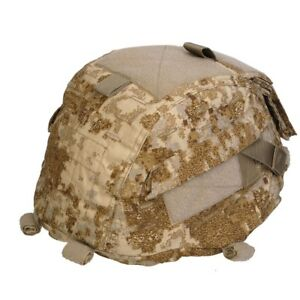Emerson Airsoft Tactical Military Hunting Helmet Camo Cover for MICH 2000 Ver2