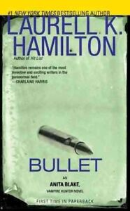 Bullet, Paperback by Hamilton, Laurell K., Brand New, Free shipping in the US
