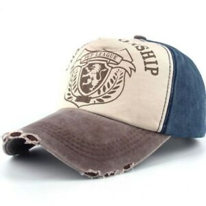 Baseball Cap Summer Autumn Casual Cotton Women and Men Letter Printed by AKIZON