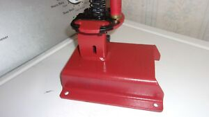 MEC SIZEMASTER 12 GA SHOTSHELL RELOADING PRESS [LOT 386]