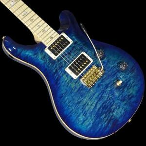 Paul Reed Smith (PRS) Limited Custom24 10TOP Swamp Ash Maple Neck Custom Color