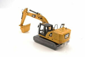 Caterpillar 323 CAT 150 Hydraulic Excavator Construction Vehicle Car Model Toy