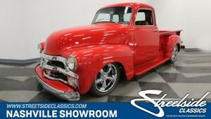 1954 Other Pickups 5 Window cool vintage classic 1off showcar winner bowtie truck