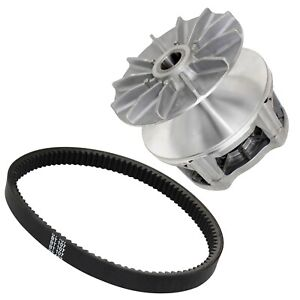 Complete Primary Drive Clutch W Belt For Polaris Sportsman 500 1996 2013 $114.00