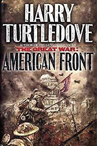 American Front by Turtledove, Harry