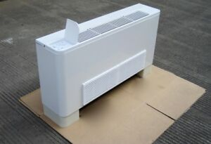 Heating and Cooling Convector 12000 btushr.
