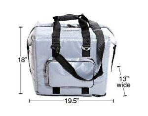 Fish Bag  Cooler Magn Cool