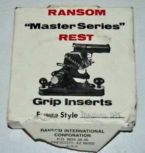 Ransom Rest