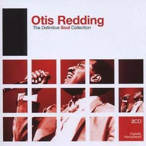 Otis Redding: The Definitive Soul Collection by Otis Redding