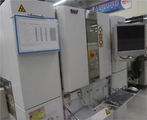 OMRON X-RAY HIGH SPEED AUTOMATED X-RAY CT INSPECTION INLINE SYSTEM