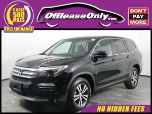 2018 Pilot EX-L AWD Off Lease Only 2018 Honda Pilot EX-L AWD Regular Unleaded V-6 3.5 L212