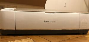 CRICUT MAKER ULTIMATE SMART CUTTING MACHINE NEW FOR PARTS ONLY