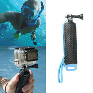 For Gopro Hero 2 3+ 4 5 Camera Floating Hand Grip Handle Mount Accessory NMW