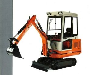 DESIGN AND MANUFACTURING SERVICES INC BESPOKE EXCAVATORS AND LOADERS BY POWERFAB